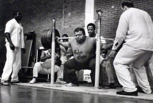 paul wrenn weights