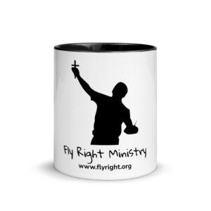 white ceramic mug with color inside black 11oz front 60cae025a7d01