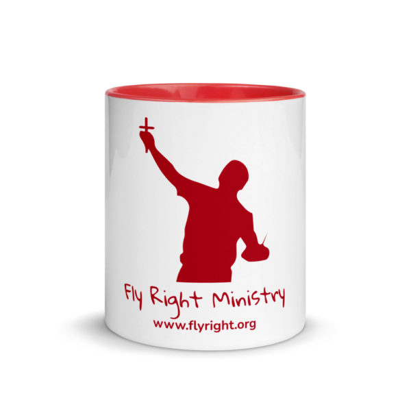 white ceramic mug with color inside red 11oz front 60cae00cd0fcd