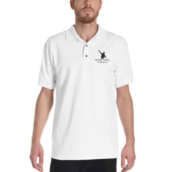 classic polo shirt white front 60f66734a67d2