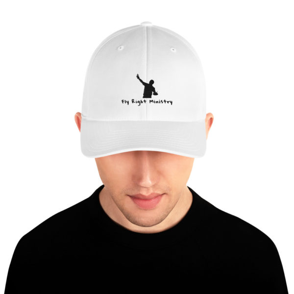 closed back structured cap white front 60f66295ab26c